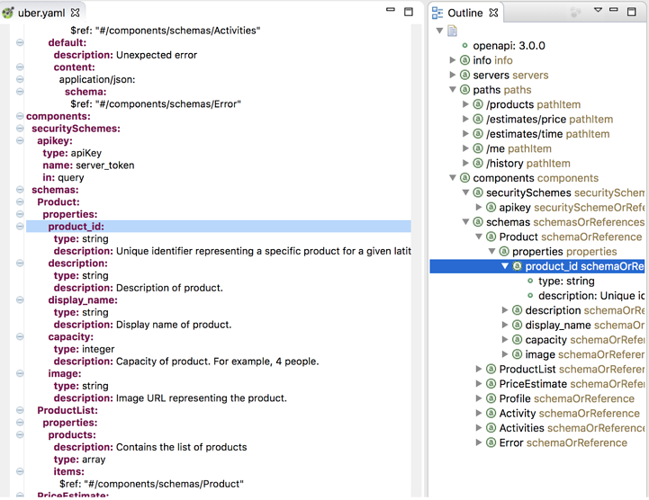 Introducing KaiZen OpenAPI Editor: the open source Eclipse editor